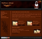 TATTOO-SHOP mit 700 Tattoos    MRR